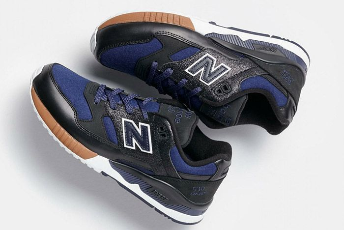 United Arrows New Balance 530 1