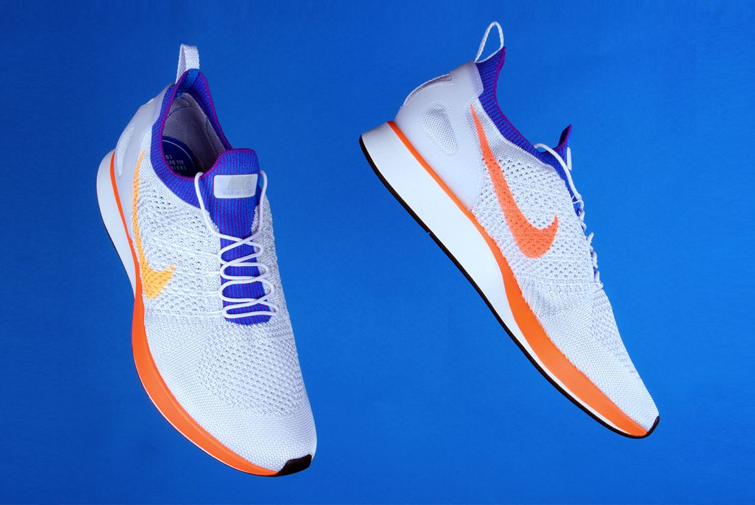 Nike Air Zoome Flyknit Mariah Racer 1