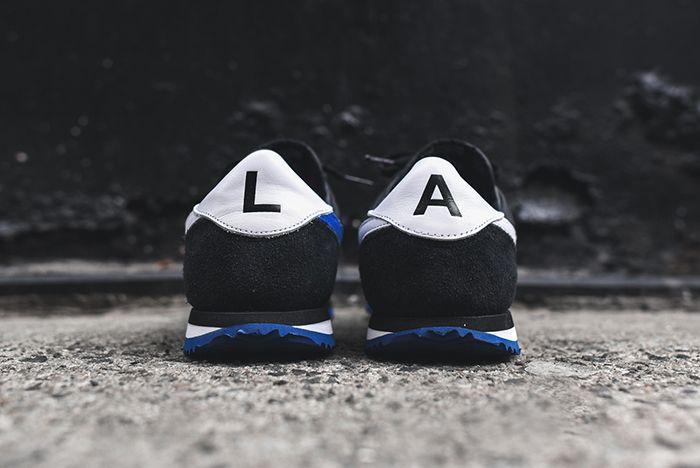 Unftd Nike Cortez Sp La Kith Bump 4