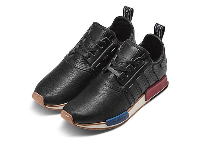 Adidas Hender Scheme Nmd Black 6