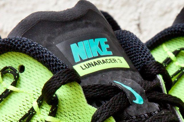 Nike Lunar Racer3 Label 1