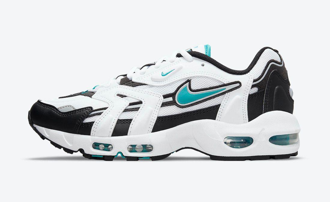 Nike-Air-Max-96-II-Mystic-Teal