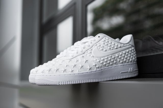 Nike Af1 Lv8 Vac Tech Independence Day W