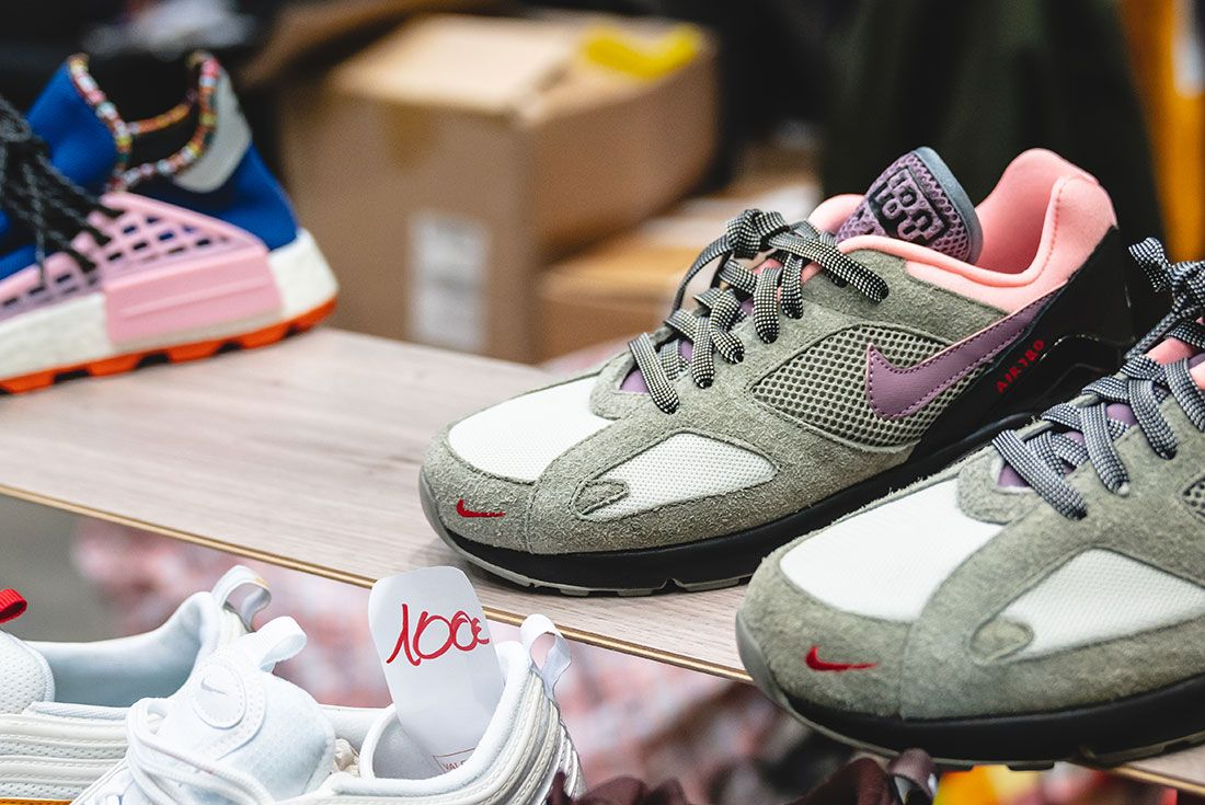 Sneakerness Rotterdam 2019 Sneaker Freaker Recap21