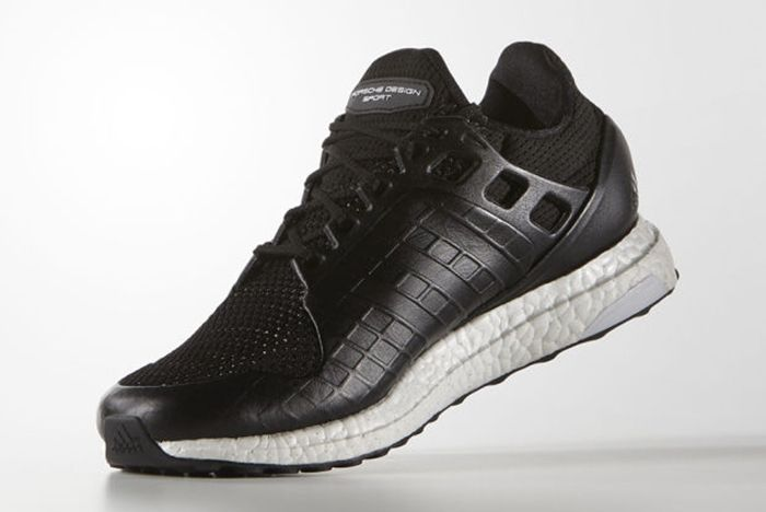 Porche Design X Adidas Ultra Boost 3