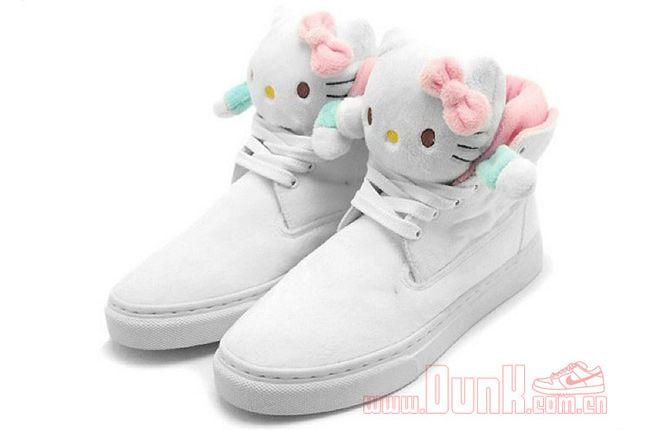 Hello Kitty X Ubiq Mascot Fatima 02 1