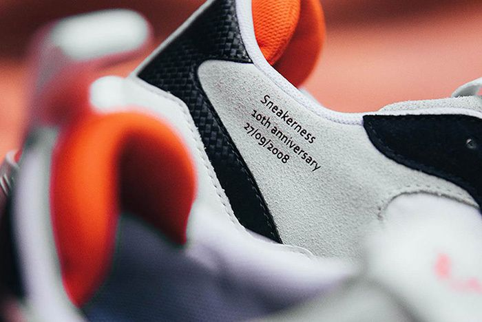 Sneakerness Paris Puma Thunder Astroness 4