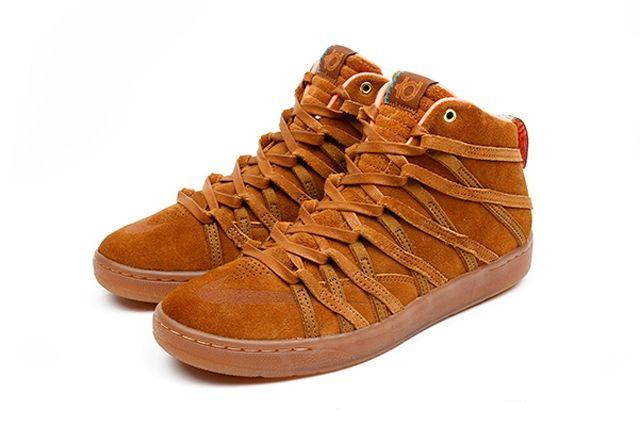 Nike Kd 7 Lifestyle Hazelnut 5