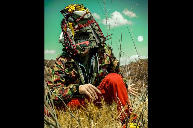 Freehand Profit Boba Fett Sb Helmet 5 1