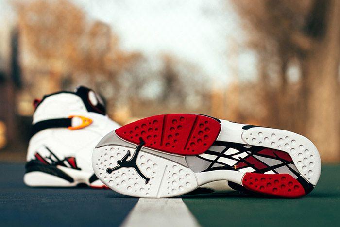 Air Jordan 8 Alternate 1