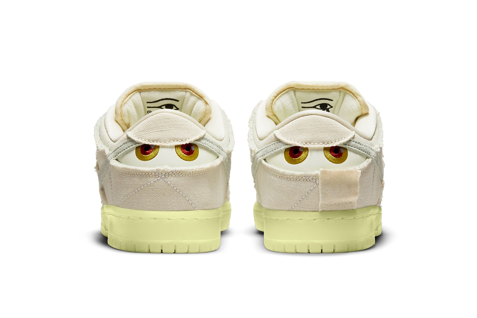 Nike SB Dunk Low 'Mummy'