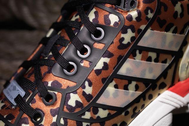 Adidas Vanguard Collection 8