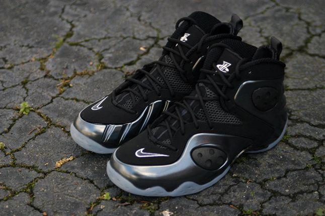 Nike Zoom Rookie 04 1