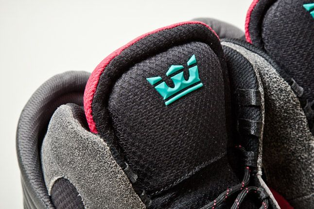 Spectre By Supra Grey Red Teal 3 1