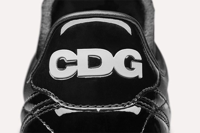Nike Comme Des Garcons Night Track 3