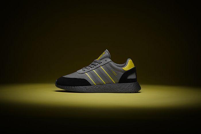 Size Adidas I 5923 5