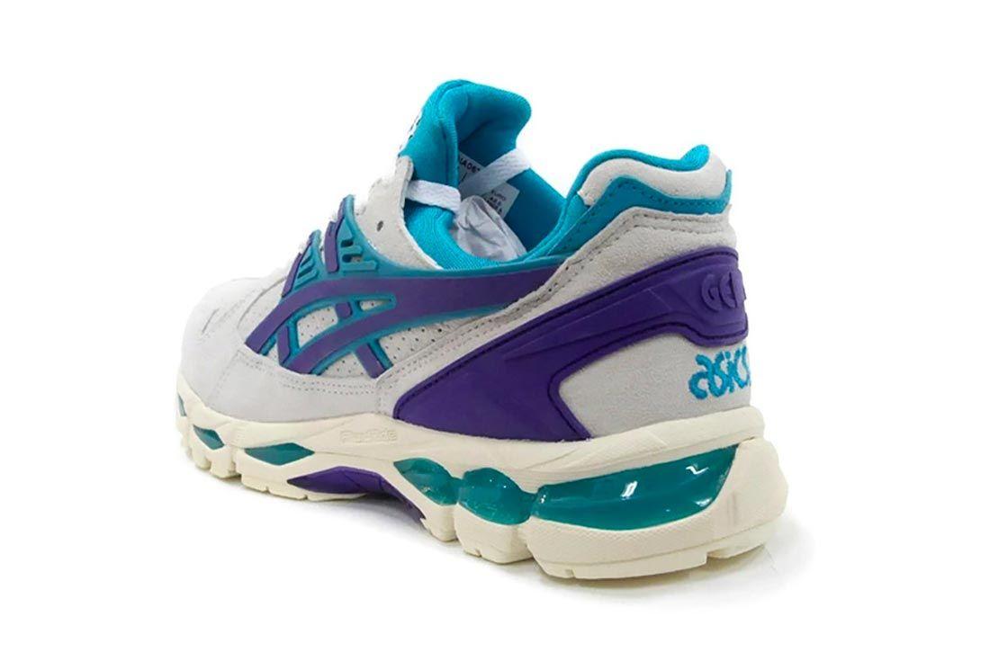 ASICS GEL-Kayano Trainer 21 'Gentry Purple'