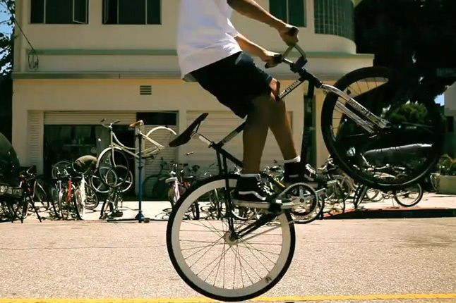 K Swiss Bikes 2 1