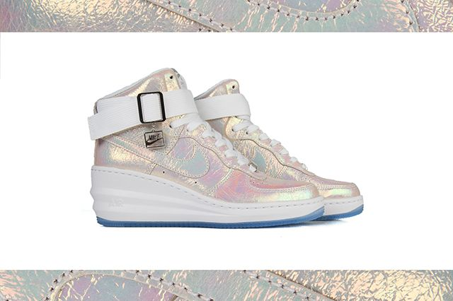 Nike Sportswear Mother Of Pearl Pack 5