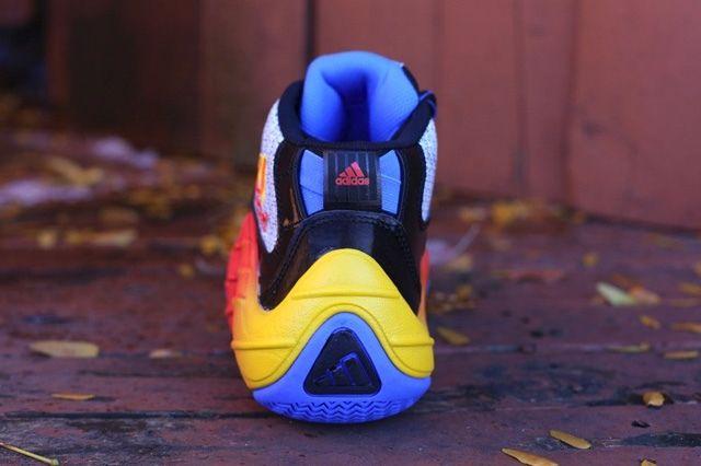 Adidas Real Deal Spectrum 2