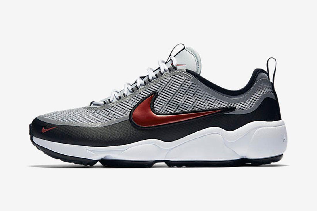 Nike Spiridon Ultra 1