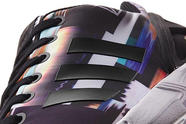 Adidas Originals Zx Flux Photo Print Pack 9
