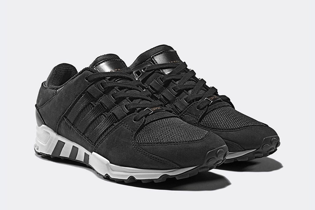 Adidas Eqt Milled Leather Pack 2