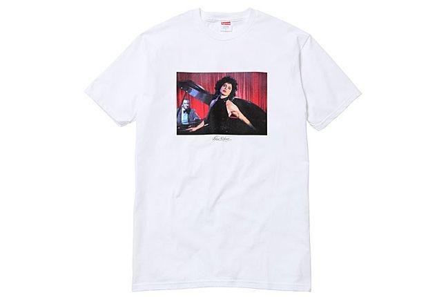 Supreme David Lynch Blue Velvet 1 1
