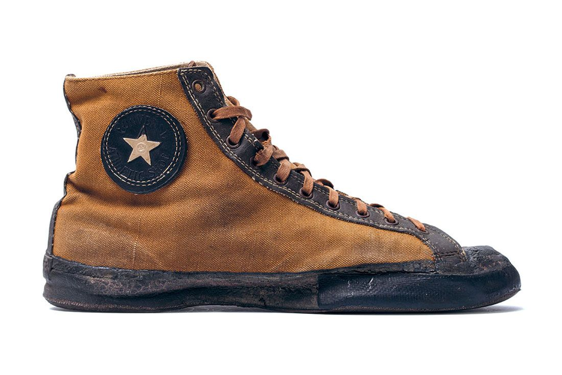 Converse Chuck Taylor All Star 1928 Right