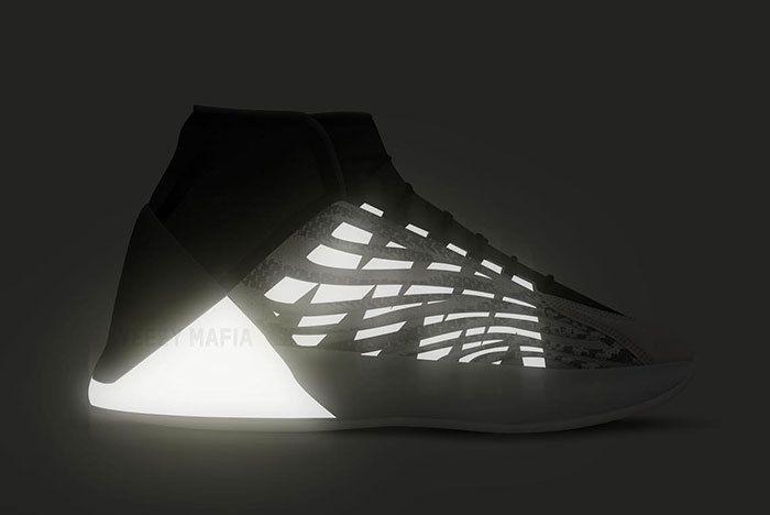Yeezy Basketball Sneaker Freaker