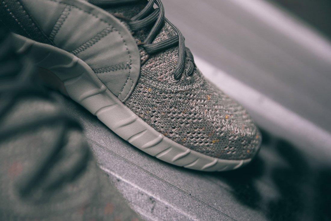 Adidas Tubular Rise Grey 5
