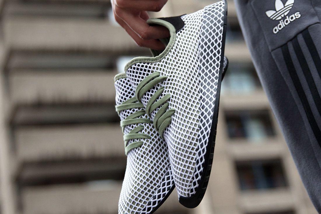 Adidas Deerupt Mega Drop 2