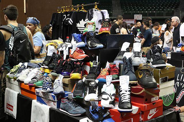 Sneaker Con Miami Event Recap 27