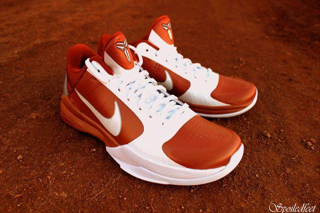 Nike Zoom Kobe 5 1