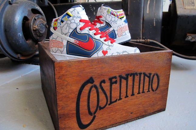Sekured Cosentino Custom Promo1 1