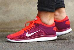 Nike Wmns Free Flyknit Thumb