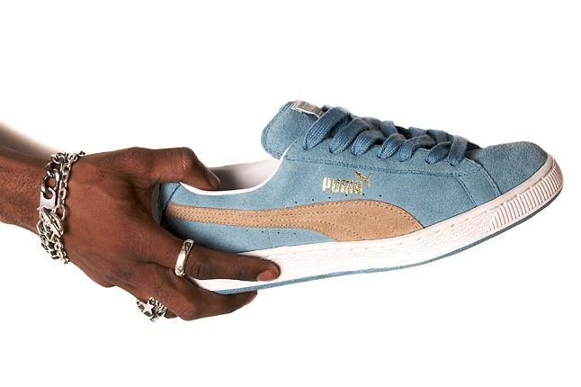 Puma Clyde Forever Fresh 81 1
