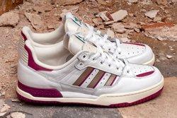 Adidas Tennis Super Super White Red Thumb
