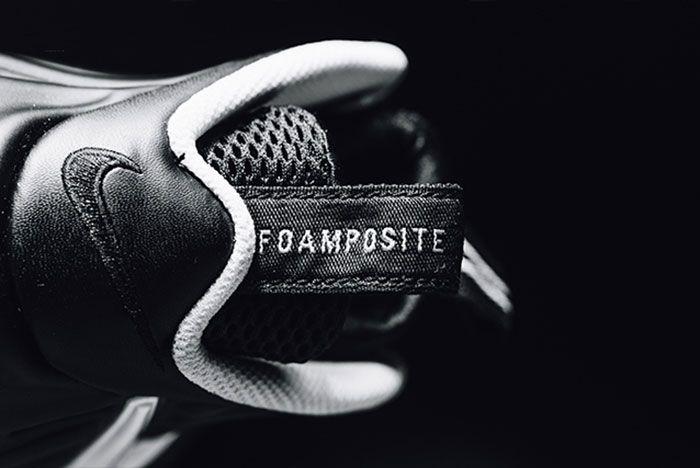 Nike Foamposite Pro Dr Doom 10