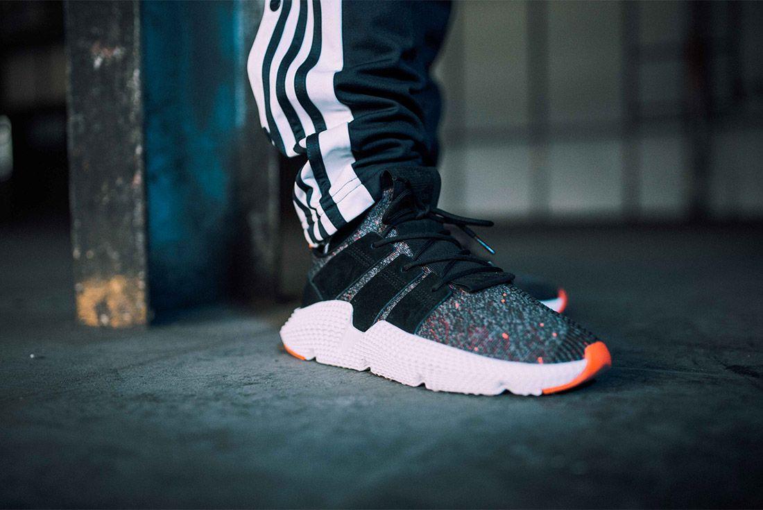 Adidas Prophere London England Fredo Suspect Harlem Spartans Sneaker Freaker 25