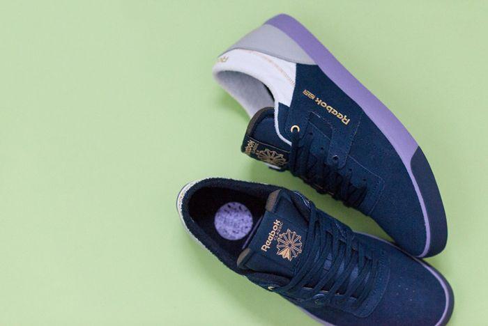 Flaph X Mita Sneakers X Reebok Workout Low