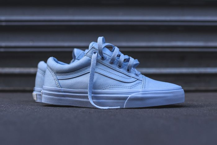 Vans Old Skool Mono Pack 5
