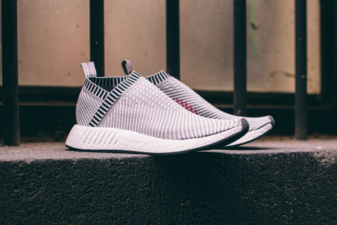 Adidas Nmd City Sock 2 6