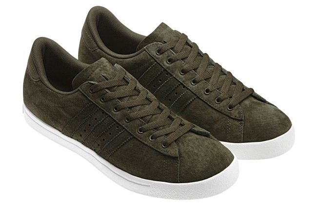 Adidas Forest Pack Greenstar Quater 1