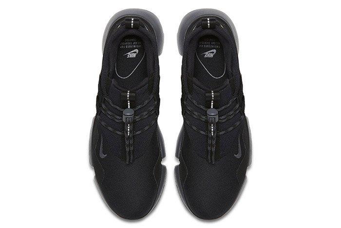 Nike Pocket Knife Dm Triple Black 3