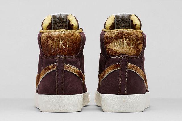 Nike Blazer Mid Safari Collection Bumper 1