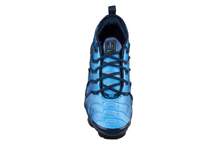 Nike Air Vapormax Plus Blue 4