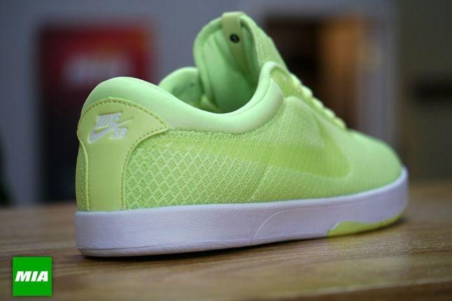 Nike Sb Eric Koston Fr Liquid Lime 6