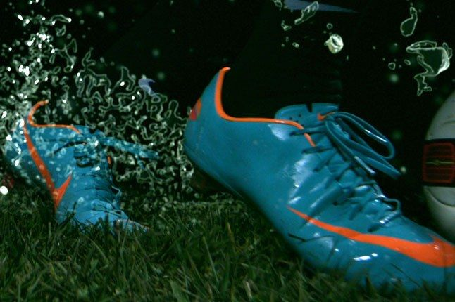 Nike Acc Mercurial Video 1