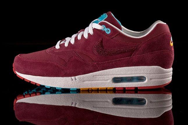 Nike Parra 3 1